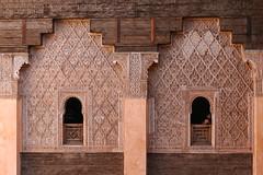 Ben Youssef Madrasa - Students Rooms (Hector16) Tags: africa october morocco lavilladesorangers unescoworldheritagesite المَغرِب northafrica مراكش berber marrakech kingdomofmorocco marrakesh marrakeshtensiftelhaouz ma