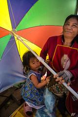 The life in color ! (poupette1957) Tags: art couleur laos portrait village voyage canon children asie street trip travel marché