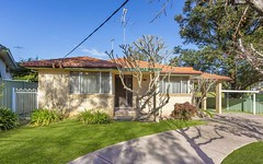 198. Junction Road, Winston Hills NSW