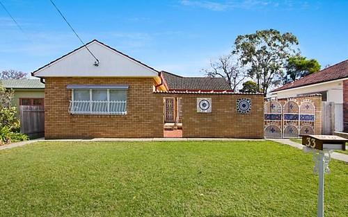 33 Mayfield St, Wentworthville NSW 2145