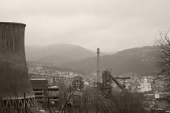 _MG_8837 (daniel.p.dezso) Tags: erdély transylvania resita resicabánya blast furnance nagyolvasztó elhagyatott urbex ruin iron works industry vasmű kohó architecture