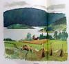 Georges Beuville - Les pays nordiques (olivierblaz) Tags: georges beuville les pays nordiques