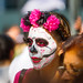 Faces at Day of the Dead 2017