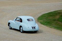 1948 Bristol 401 Touring (el.guy08_11) Tags: 1948 bristol touring collection voiture
