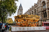 Christmas Carousel, Natural History Museum, London 2017 (champnet) Tags: canon 80d 18135mm stm london christmas xmas