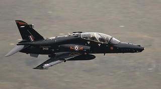RAF VALLEY HAWK