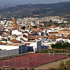 Antequera, Andalusia, Spain (pom.angers) Tags: canoneos400ddigital 2017 april spain andalusia europeanunion sport sports 100 150 200 football 5000