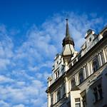Walking around Prague thumbnail