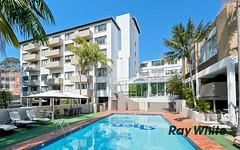173/450 Pacific Highway, Lane Cove North NSW
