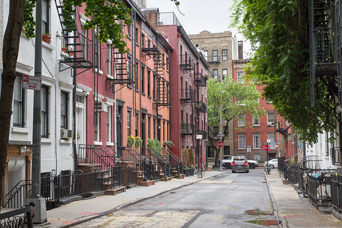 PhotoWalk @Manhattan, New York City, USA