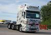 TV018147-Manchester. (day 192) Tags: manchester manchestercityfootballclub mcfc etihadstadium greatnorthwesttruckshow truckshow transportrally transportshow truck wagon lorries lorry daf xf dafxf thegreatwar grahampoole gr58war