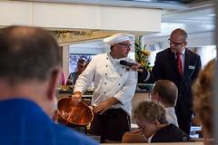Making Passauer Gold Hauben Chocolates 0127 (Ursula in Aus) Tags: europe germany passau vikingdelling cruise