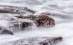 Overflowing (John_Armytage) Tags: southcurlcurl rock seascape landscape northernbeaches australia johnarmytage nisifiltersaustralia sonya7r2 canon70300 flow