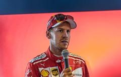 Vettel, Ferrari (KF-GR) Tags: fx fullframe nikon tamron cars formula 1 suzuka japan suzukagp tamron70200 tamron70200mmf28vcg2 d750 nikond750 f1 racing motorsport travel tourism
