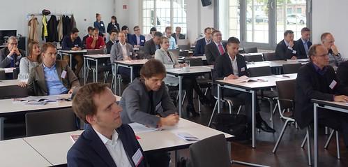 EPIC Venture Start Up Entrepreneurship Forum (25)