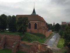 Malbork, Poland, September 2017