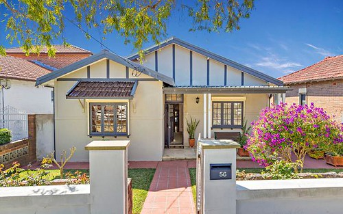 56 Fore St, Canterbury NSW 2193