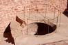 DSC_0867 (cervmay) Tags: aljibe castillo peracense teruel muro piedra