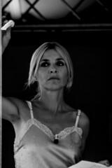... (Lanpernas .) Tags: cayetana televisión cine grabación star zinemaldia woman chica mujer donna 2017