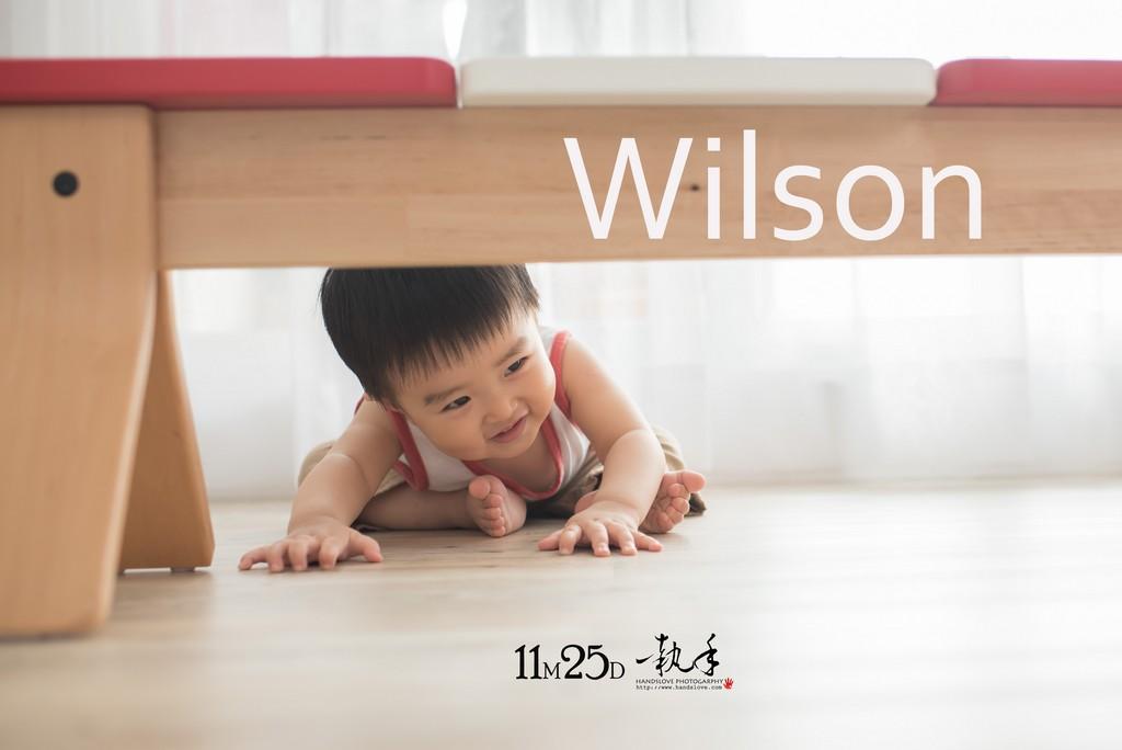 23942691548 6c7d4f96e3 o [兒童攝影 No7] Wilson   11M