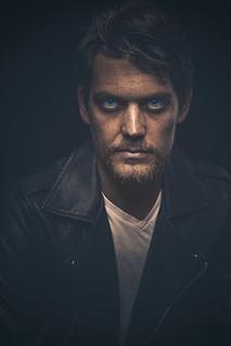 Blue Eyes (Joey Lee)