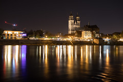 that's the 7500. Photo in Flickr (diwan) Tags: germany deutschland sachsenanhalt saxonyanhalt magdeburg place rotehorn city stadt colours river elbe cathedral dom gothic gotik night nacht light reflection wasser water langzeitbelichtung longexposures fotogruppe fotogruppemagdeburg outdoor view google nikcollection plugins viveza2 sigma35mmf14dghsmart canoneos5dmarkiv canon eos 2017 geotagged geo:lon=11637758 geo:lat=52121768
