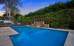 20 Thompson Place, Baulkham Hills NSW
