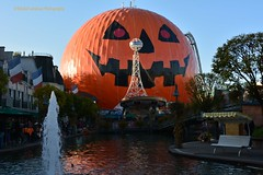 halloween - europapark germany (khalid.lebdioui) Tags: halloween october orange photo photography photographer nikon flickr d5200 deutschland germany europapark autumn
