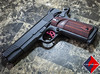 1911 Pistol, Fusion Firearms- Government (Fusion Precision Engineering) Tags: 1911coltpistol colt pistol m1911 m1911a1 custom1911pistols 9mm 45acp 40sw 10mm 38super 9x23 400corbon firearms 1911parts 1911assemblies lpasights fusion fusionfirearms