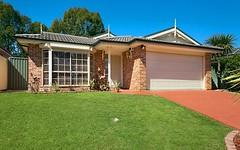 35 Aliberti Drive, Blacktown NSW