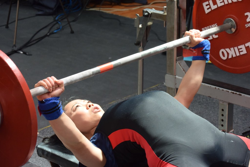 The World's Best Photos of auckland and powerlifting - Flickr Hive Mind