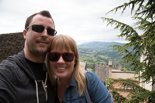 San Leo and San Marino-30