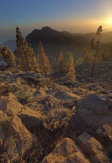 Sunset de Gran Canaria