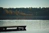 DSC_4236 (vargandras) Tags: swimmer lake reflection water sky deck tree forest autumn fall nikkor 1685mmf3556gvr