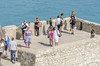 _RJS8467 (rjsnyc2) Tags: europe nikon photographer remotesilver richardsilver spain travel valencia peniscola remoteyear travelphotographer richardsilverphoto richardsilverphotography travelphotography beach water sea castle fort