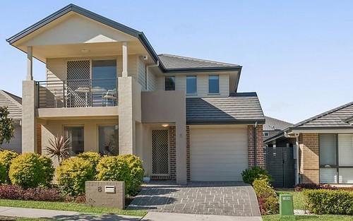 8 Gulson Terrace, Moorebank NSW