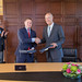 WIPO and Ukraine Sign Cooperation Agreements