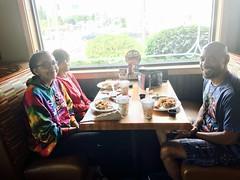 Summer Pancake Fundraiser 2017