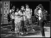 Shooting a Story (PEN-F_Fan) Tags: dallas tx unitedstates texas statefair fairpark raw people story assignment television studentreportinglab pbsnewshour storyassignment blackandwhite filmlook monochrome on1photoraw beta olympuspenf olympus12100mmf40pro microfourthirds students