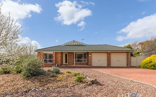 17 Hedger St, Dunlop ACT 2615
