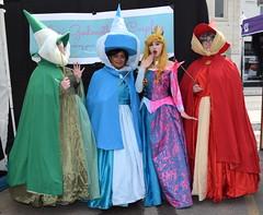 DSC_9924 (Al-Nimer) Tags: paranormal cosplay costumes halloween granbury texas granburytx