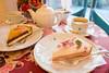 キルフェボン 仙台 (GenJapan1986) Tags: 2017 キルフェボン仙台 ケーキ コーヒー 仙台市 宮城県 日本 japan food miyagi cake sweets coffee fujifilmx70
