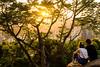六巨石之戀  Love in Six Boulders (Laban.tw) Tags: 臺北市 台北市 台灣 tw 象山 六巨石 sixboulders elephantmountain
