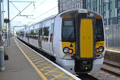 Abellio Greater Anglia 379004 (Will Swain) Tags: tottenham hale station 5th august 2017 class 379 stansted express greater london capital city south east train trains rail railway railways transport travel uk britain vehicle vehicles country england english aga abellio anglia 379004 4