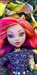 Ember- custom Frightfully Tall Clawdeen (kanozzle) Tags: mh monsterhighooak monsterhigh monsterhighcustom monsterhighdoll repaint reroot faceup frightfullytall clawdeen clawdeenwolf customdoll customsbykanozzle custom customized dollartist artdoll dollcollector ooak
