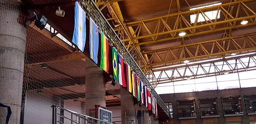 Centro de Alto Rendimiento Estadio Nacional