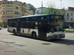 2132_STCP (antoniovera1) Tags: stcp porto