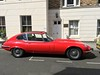 1971 Jaguar V12 E Type Coupe Manual Gearbox (mangopulp2008) Tags: 1971 jaguar v12 e type coupe manual gearbox
