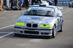 BMW M3 E36 (ambodavenz) Tags: bmw m3 e36 race car levels international raceway timaru south canterbury new zealand endurance series island