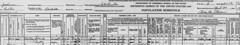 1940 census - John M Keller